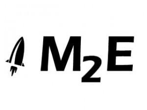 M2e Pro Logo
