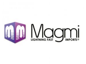 Magmi Logo