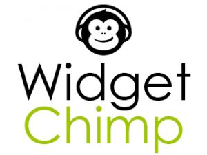 Widget Chimp Logo