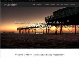Melvin Nicholson Photography